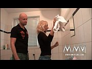 MMV Films German amateur coupl