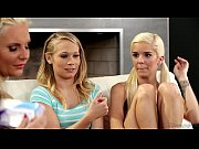 Halle Von, Dakota James and Phoenix Marie at Mommy&#039_s Girl