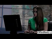 (veronica vain) Busty Girl Enjoy Hard Sex In Office mov-29