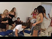 babes gang bang hard in group