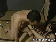 Tied up Japanese hottie fucked with a machine, 18hd xxx s Video Screenshot Preview