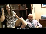 Amateur lets the pussy talk 13