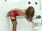 jessica young - gloryhole