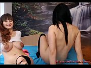 Camgirl oral and sex
