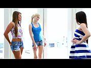 teenie lola foxx, aubrey star, charlotte stokely and.