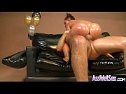 Anal Scene With Big Luscious Butt Slut Girl (nikki benz) clip-20