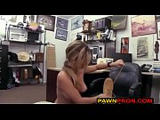 Pawnshop Manager Dirty Offer to Lovely Customer