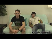 Mature seductive gay sex first time I had Jake stand very first and