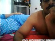 indian couple in cam: more on.