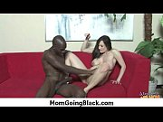 Watching my mom fucked by monster black dong 19