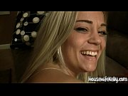 Picture Wife threesome with hot young blonde 1