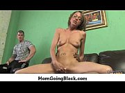 Black monster cock in my mommys pussy 23