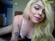 Barbiemermaid - sweet doll kawaii transsexual shemale solo webcam show