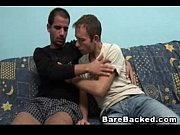 Gay Fuck in Home Barebacked