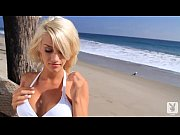 Taylor Seinturier - Swimsuit hottie at the beach - XBabe