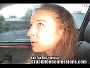 crack whore brandi prison pass around.