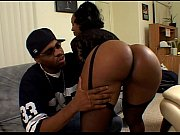 Metro - Black Girl Next Door 10 - scene 3 - extract 1