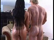 Super fit Cherokee hardcore on the couch - Retro Sex Classic Porn Movies Rare Fuck