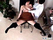 Patient In Skirt Getting Her Tits Rubbed  ...