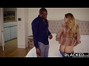 blacked first interracial for beautiful lyra.