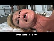 Wife and mom fucks a big black dick 23