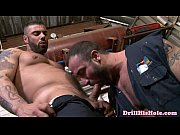 Alex Marte sucked by bottom bitch