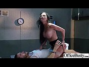 Big Round Boobs Girl (brandy aniston) Get Hard Style Bang In Office mov-07