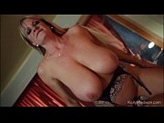 Picture Huge Natural Titted MILF Fucked Hard By Her...