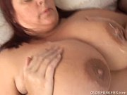 Juicy Josie is a beautiful mature BBW with nice big tits