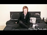 Amazing twinks Sean Taylor Interview Solo Video! You asked, we got!