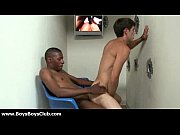 big muscled black gay boys humiliate white twinks.