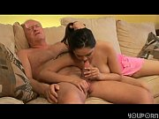 Wife Caught Horny Old man fucking Young Babysitter, soto six Video Screenshot Preview