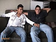 hot latin guys suck each others pito and.