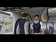 3D SexVilla 2-0003 The Mile High Club