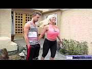 big tits mommy enjoy hard style sex (alura.
