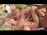 rikki six and nikita von james threesome in.