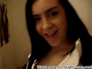 webcam teen strip dance: more on.