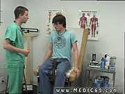 gay boys medical exam i was jumpy and.