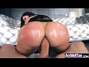 Bang Deep In Ass On Cam A Slut Curvy Big Butt Girl (aleksa nicole) clip-03