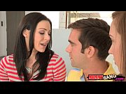 Kendra Lust sharing boyfriend with teen Maddy Oreilly
