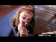 Sexy Teen Real GF (samantha hayes) Perform In Front Of Camera clip-27