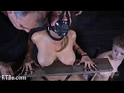 cutie enjoys merciless pleasuring