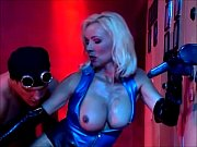 Picture Helen Duval in Latex, Fucked Hard and Sucks...