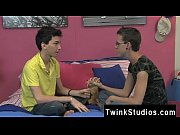 Gay tube porn twink teen These youngsters are beautiful and your