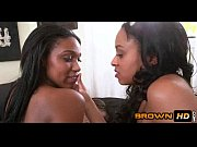 Pretty Black Girls Fuck 1 Lucky Dude Anya Ivy &amp_  Lola