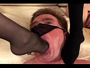 blondes facesitting and kinky footjob in.
