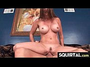 a very sexy squirt queen 14