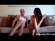 double team ballbusting for you