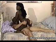 busty ebony sierra sucking and fucking.