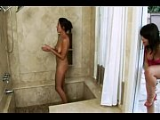 elexis monroe shower
